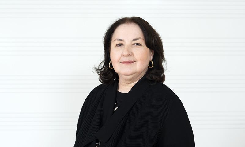 Ivanka Zovko Žagar, prof., violina