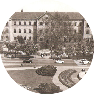 Narodno Sveučilište u Zagrebu 1970. godina
