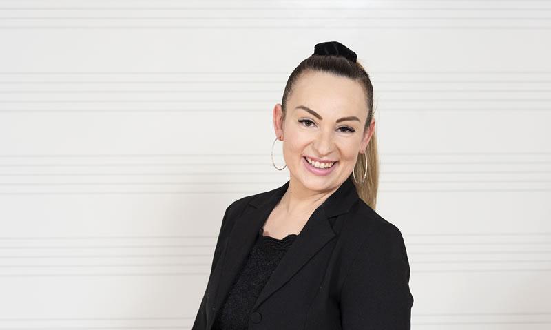 Tamara Katanica, prof., gitara