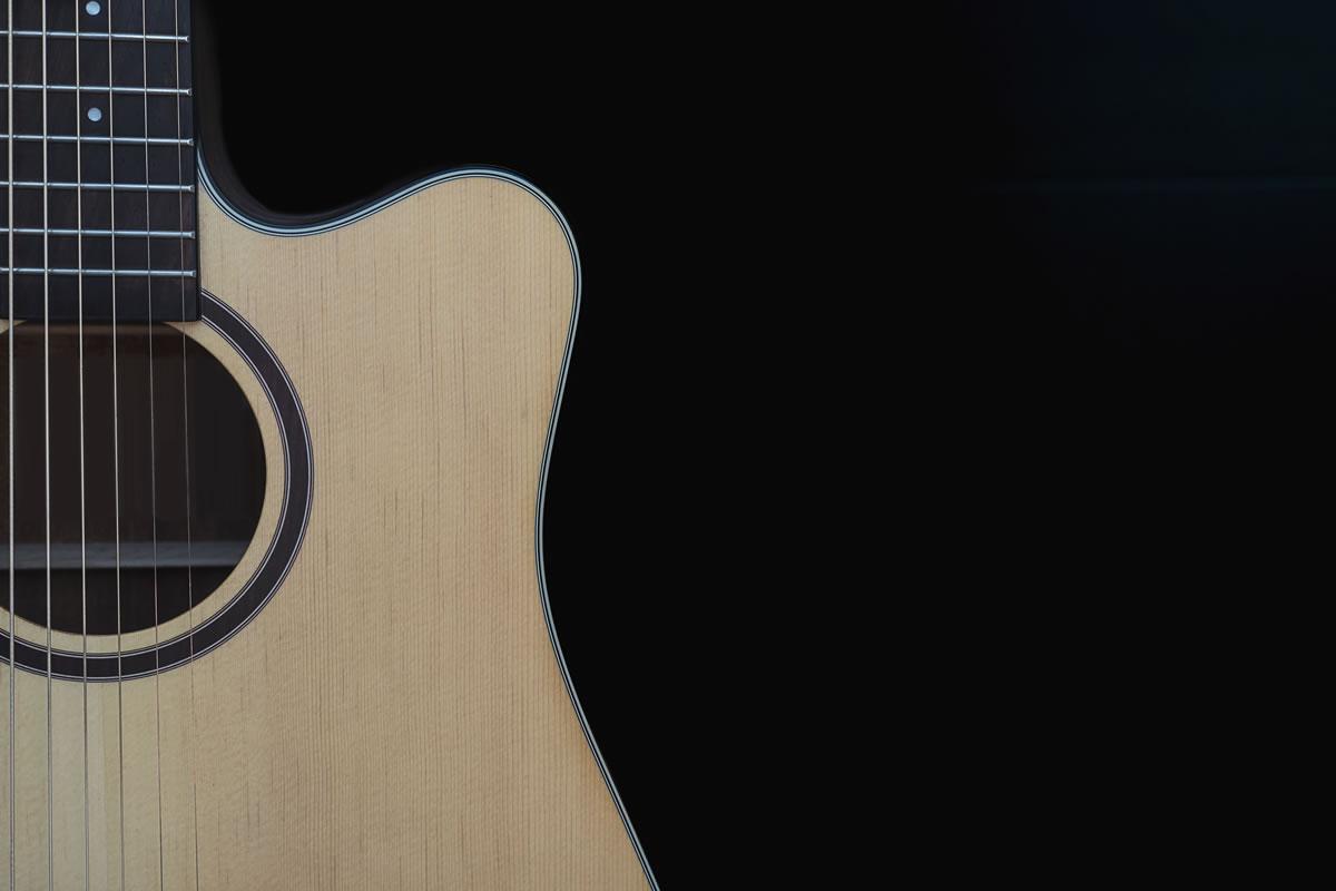 2. natjecanje gitarističkog odjela