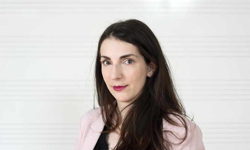 Ana Lucić, prof., klavir
