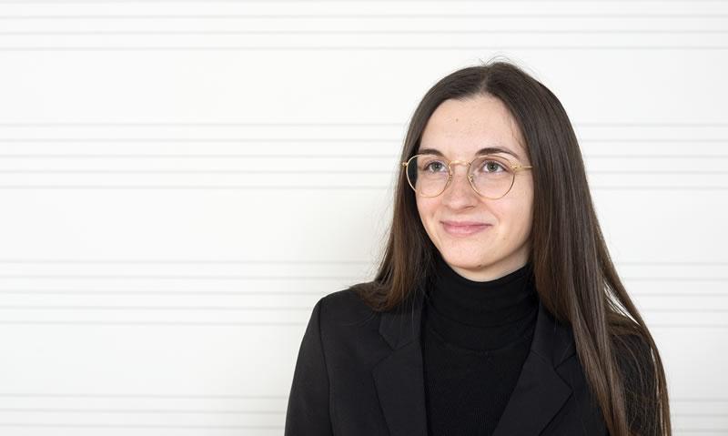 Ana Marija Barišić, prof., solfeggio i zbor