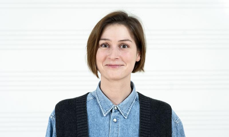 Eda Rimanić, prof., ravnateljica