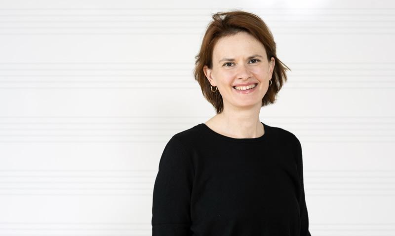 Ivana Bedenik, prof., klavir