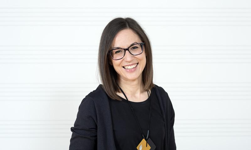Jelena Plećaš, prof. mentor, klavir