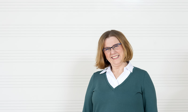 Katarina Podnar Knezić, prof., klavir