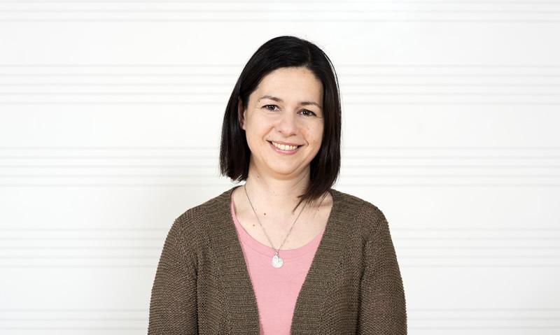 Mihaela Svetec, prof., klavir