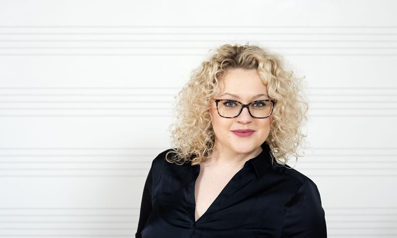 Nina Opašić, prof., klavir