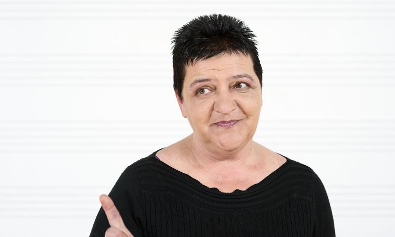 Renata Šarkanović, spremačica