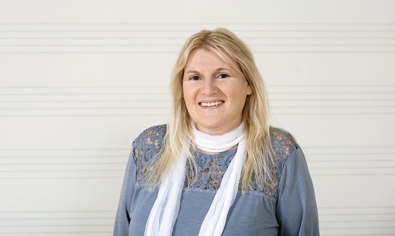 Sandra Mikić, prof., klavir