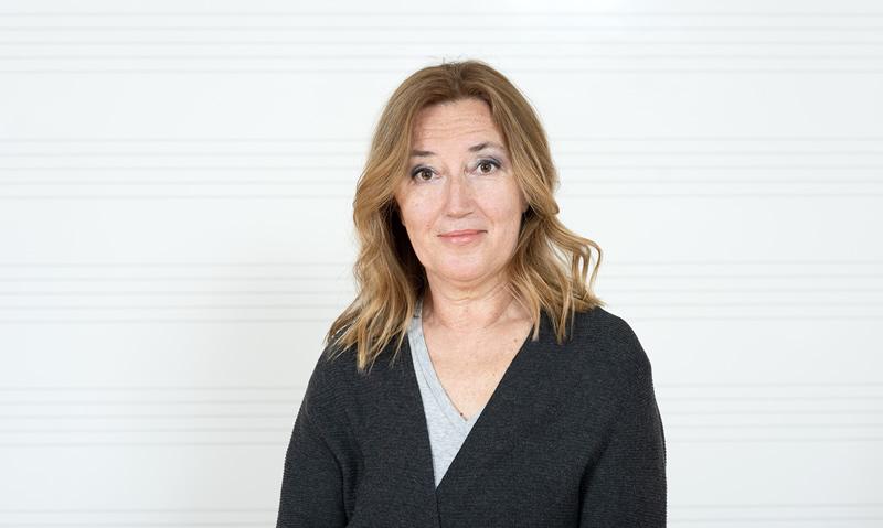 Željka Serdarušić, prof. savjetnik, klavir – pročelnica odjela